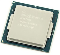 CPU INTEL Core i5-6500 BOX (3,2GHz, 1151, VGA )
