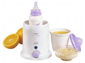 Topcom Baby Bottle Warmer 301 -ohrievac flias & sterilizator detsky