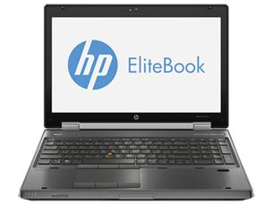 Notebook HP EliteBook 8570w 15.6