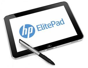 Notebook HP ElitePad 900 10.1