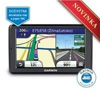 Garmin nüvi 2597LMT Lifetime + Slovakia Traffic