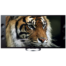 KD 65X9005AB 4K Ultra HD 3D LED TV SONY