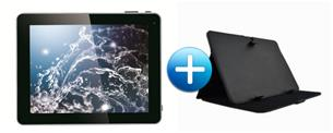 Tablet TB TOUCH Aqua 9.7