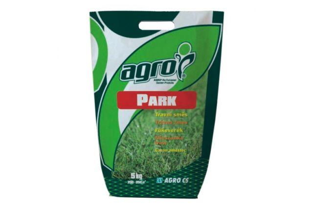 trávna zmes Agro TS PARK - taška 5kg