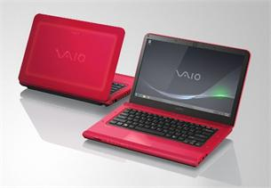 Sony VAIO VPCCA3S1E/R.CEZ intel® Core™ i3-2330M Proce., 14,WXG,4G,500GB,DVDRW, ATI HD 6470 Graphics,Windows® 7 Home Pre