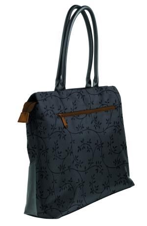 """Taška na notebook TRUST dámska - dizajn: Paris, pre ntb do 16"""""""