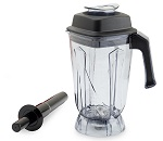 Blender G21 Perfect smoothie červený GA-GS1500re