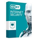 BOX ESET Internet Security - 1 rok 1PC SKSW_BESS8_1_1