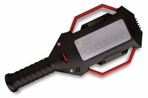 CQE Spy Gear - Scanner GG1071