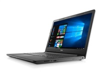 "DELL Vostro 3568/Core i5-7200U/4GB/500GB/15.6"" HD/Intel HD/Cam & Mic/DVD RW/WLAN + BT/Kb/4 Cell/W10Pro/3Y NBD"