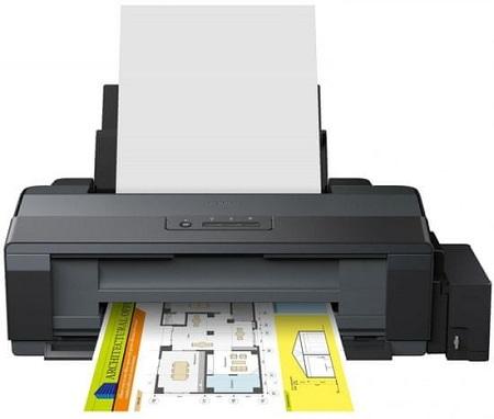 b8eeb8f2f Epson L1300, A3 color tlaciaren, USB | - ITSK - HENRY - Internetový ...