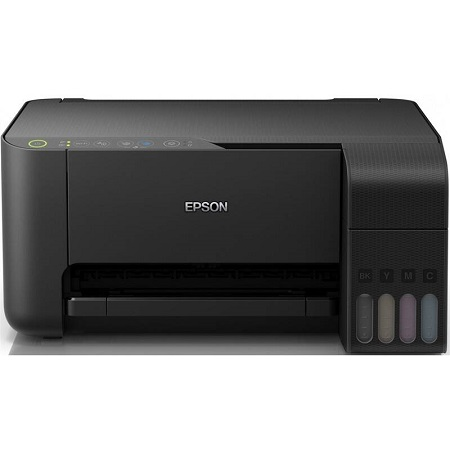 c05d869d4 Epson L3150, A4 color All-in-One, USB, WiFi, iPrint | - ITSK - HENRY ...