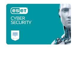 ESET Cyber Security 2 roky 4PC