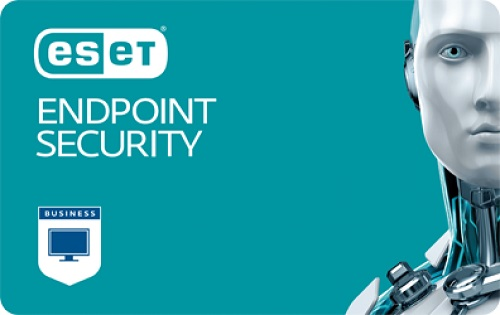 ESET Endpoint Security 1rok update 1PC (5-24PC)