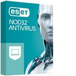 ESET NOD32 Antivirus 1 rok 4PC