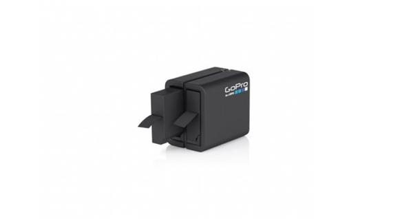 GOPRO Dual Battery Charger + Battery Hero 4 AHBBP-401