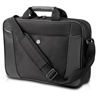"HP Essential Top Load Case - Brašna na notebook - 15.6"" - pro HP 245 G7, 340 G5; Elite x2; EliteBoo H2W17AA#AC3"