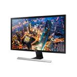 "28"" LED Samsung U28E590 - UHD, DP, HDMI LU28E590DS/EN"