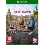 XONE - Far Cry New Dawn 3307216096917