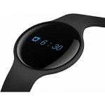 Hannspree Sportwatch, USB, OLED, Bluetooth 4.0, Android 4,3+ SW68SD1220