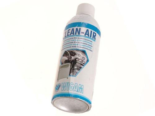 Čistiaci roztok Wigam Clean-Air čistící přípravek na klimatizace W.CLEAN-AIR