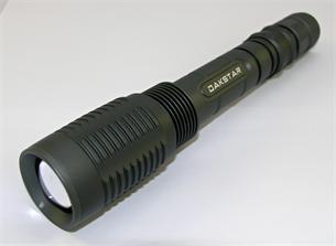LED svítilna Dakstar ZT16