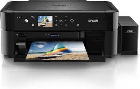ad3577a66 EPSON L850, A4, 5 ppm, 6 ink ITS | - ITSK - HENRY - Internetový ...