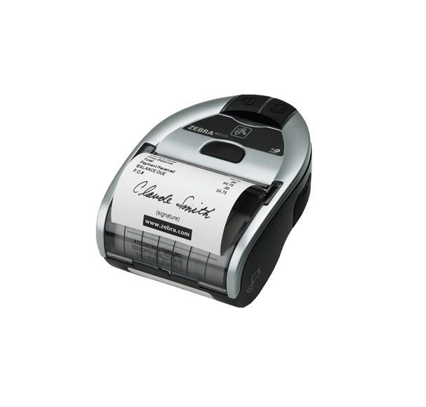 Tlačiareň Zebra iMZ320, mobilní, 203dpi, DT, 3