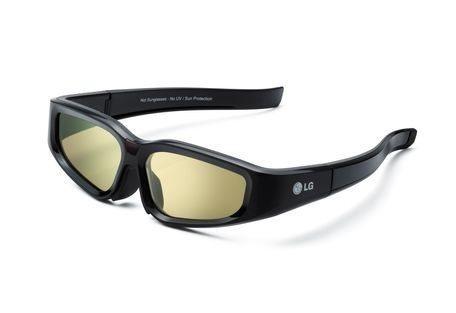 a6ae3847b LG AG-S100 aktívne 3D okuliare AG-S100/Bundle | - ITSK - HENRY ...