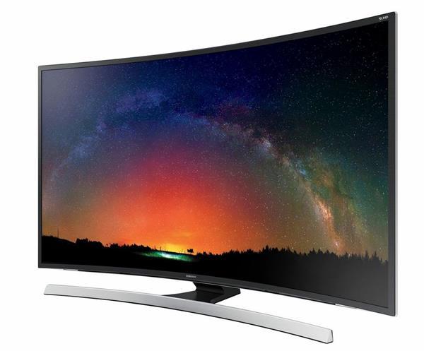 6c5ce9161 Zakrivená SUHD LED TV, Uhlopriečka 65