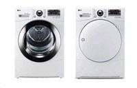 LG Sušička 8kg, A++, Sensor Dry, Biela, Automatické čistenie