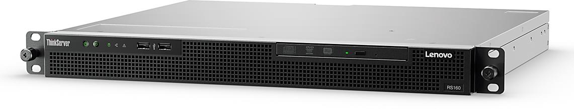 RS160 Rack/E3-1230v5/1x8GB/300W/SFF