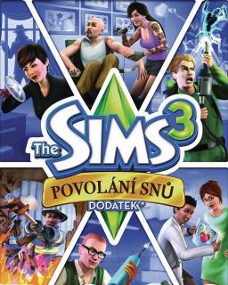 ESD The Sims 3 Povolání Snů 26