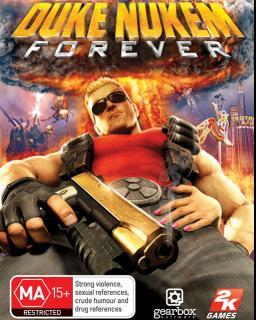 ESD Duke Nukem Forever 70