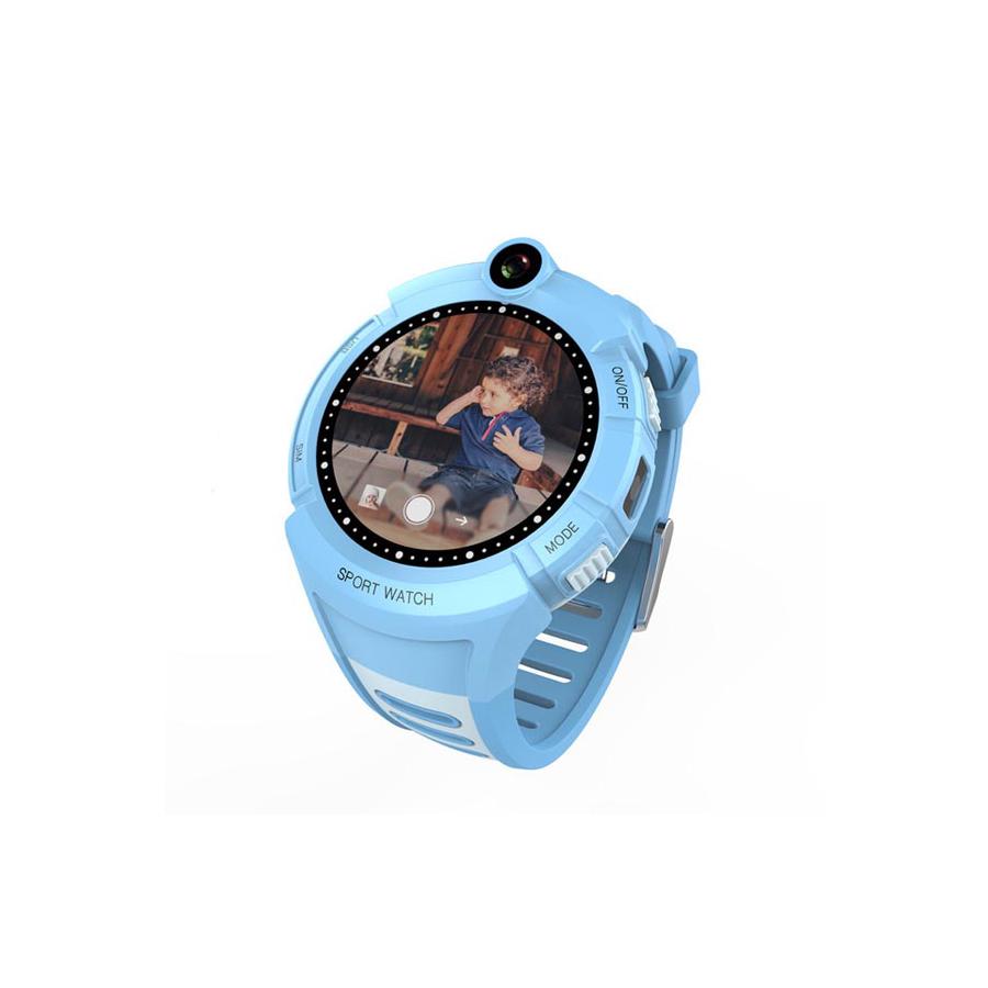9d10f668e Smart hodinky GUARDKID+ Blue 8588006962536 | - ITSK - HENRY ...