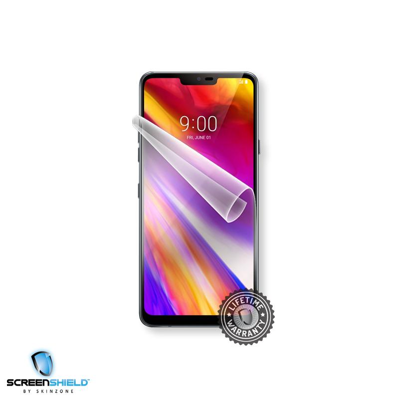 Screenshield LG Q7 folie na displej LG-Q7-D