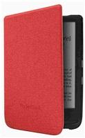POCKETBOOK pouzdro pro 616, 627, 632, červené EBPPK1065