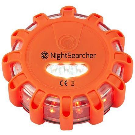 NightSearcher Hazard Warning LED Beacon 907-6450