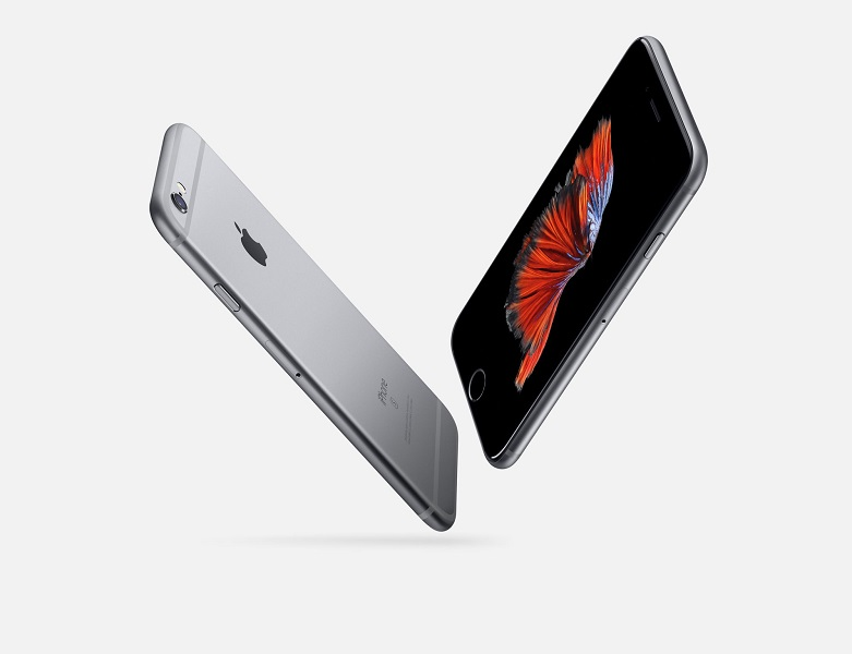 iPhone 6s Plus 32GB Space Grey MN2V2CN/A