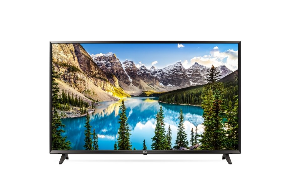 "LG 43"" LED TV 43UJ6307 4KUHD/DVB-T2CS2"