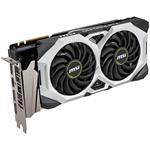 MSI GeForce RTX 2070 SUPER VENTUS / 8GB GDDR6 / PCI-E / HDMI / 3x DP