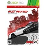 NFS MOST WANTED 2 LE Xbox hra EA