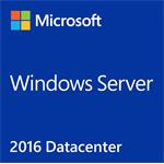OEM WINDOWS SERVER DATACENTER 2016 64B 16 CORE 1PK HUNGARIAN P71-08654
