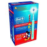ORAL-B Family pack PC 500 + D 10 K 4210201104773
