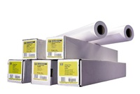 Paper HP Everyday Adhesive Matte Polypropylene | roll 36' | 22.9 m | 2pcs