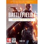 PC - BATTLEFIELD 1 REVOLUTION EDITION 5030939122424