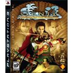 PS3 hra - Genji: Days of the Blade BCES00002