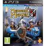 PS3 - Medieval Moves PS719213444