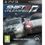 PS3 - Shift 2 Unleashed EAP3505