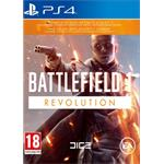 PS4 - BATTLEFIELD 1 REVOLUTION EDITION 5030930122430